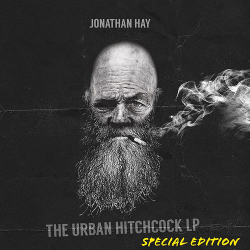 The Urban Hitchcock LP (Special Edition) by Jonathan Hay