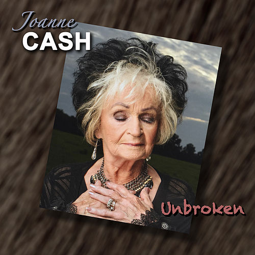 Unbroken by Joanne Cash