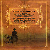 This Is Country de Various Artists