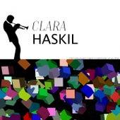 Clara Haskil de Clara Haskil