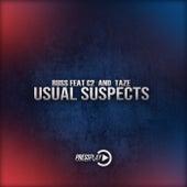 Usual Suspects (feat. C2 & Taze) von Russ