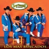 Los Mas Buscados de Los Tucanes de Tijuana
