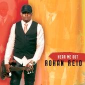 Hear Me Out (Radio Edit) de Rohan Reid