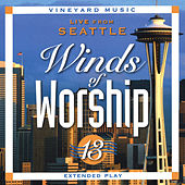 WoW 13 - Live From Seattle by Vineyard Worship