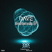 Andromeda EP by Dave
