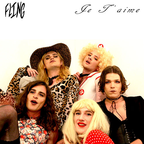 Je T'aime by The Fling
