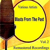 Blasts from the Past Vol. 2 de Various Artists