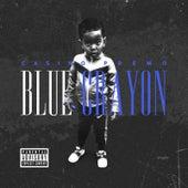 Blue Crayon von Casino Premo