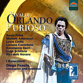 Vivaldi: Orlando furioso, RV Anh. 84 by Various Artists