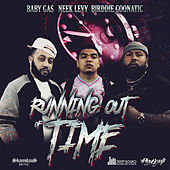 Running out of Time von Baby Gas