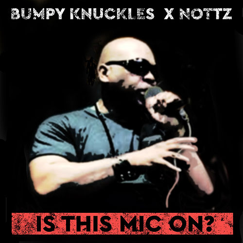 Is This Mic on? de Freddie Foxxx / Bumpy Knuckles