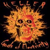 Gods of Electricity von Pete Heller