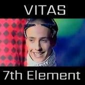 7th Element (HD) de Vitas
