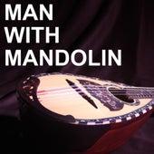 Man with Mandolin by Joe Loss