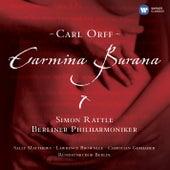 Orff: Carmina Burana de Knaben des Staats- und Domchors Berlin