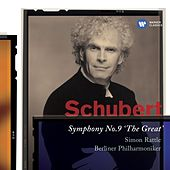 Schubert: Symphony No. 9 by Sir Simon Rattle
