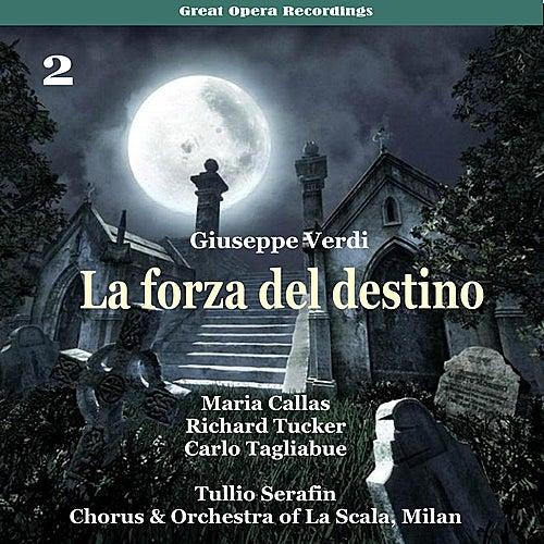 Verdi - La forza del destino [1954], Volume 2 by Milan Chorus of La Scala