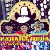 Trio Parada Dura de Trio Parada Dura