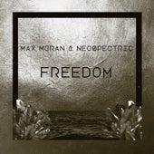 Freedom by Max Moran