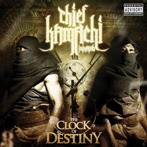 The Clock Of Destiny by Chief Kamachi