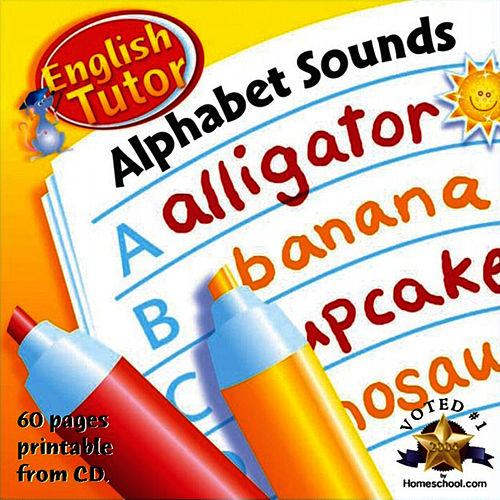 Alphabet Sounds by Kidzup
