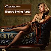 Napster Pres. Electro Swing Party, Vol. 1 de Various Artists