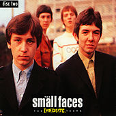 The Immediate Years - Disc Two von Small Faces