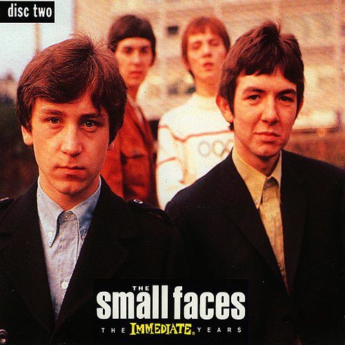 The Immediate Years - Disc Two de Small Faces