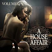 A House Affair, Vol. 14 von Various Artists