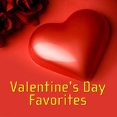 Valentine's Day Favorites (Re-Recorded / Remastered Versions) de Various Artists