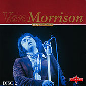 Payin' Dues: Disc 2 by Van Morrison