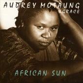 African Sun von Audrey Motaung