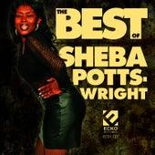 Best Of Sheba Potts-Wright by Sheba Potts-Wright