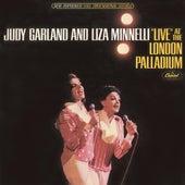 Live At The London Palladium de Various Artists