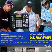 Rayswift and the Coast 2 Coast Legends von Various Artists
