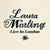 Live From London de Laura Marling