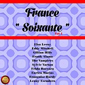 France soixante, Vol. 4 von Various Artists