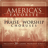 America's Favorite Praise and Worship Choruses Volume 2 by Don Marsh