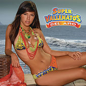 Super Vallenatos 2010 de Various Artists