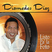 Listo Pa' La Foto de Diomedes Diaz