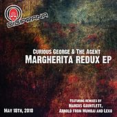 Margherita Redux by Curious George