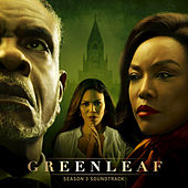 Greenleaf, Season 3 (Music from the Original TV Series) de Various Artists