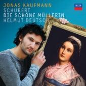 Schubert: Die schöne Müllerin by Jonas Kaufmann