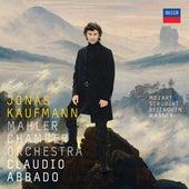 Kaufmann: Mozart/Schubert/Beethoven/Wagner di Jonas Kaufmann