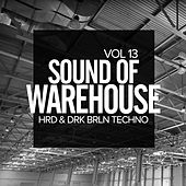 Sound Of Warehouse, Vol.13: HRD & DRK BRLN Techno - EP by Various Artists