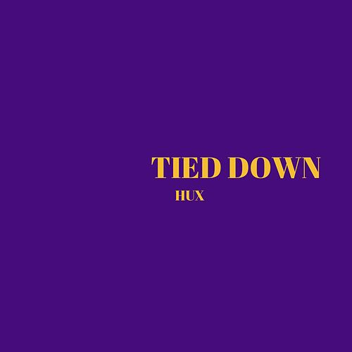 Tied Down by Hux Edwards