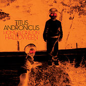 Home Alone on Halloween de Titus Andronicus