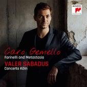 Caro gemello - Farinelli and Metastasio di Valer Sabadus
