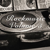Rockmusic, Vol. 5 by Various Artists