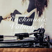 Rockmusic, Vol. 6 by Various Artists